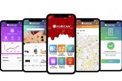 hurican apps